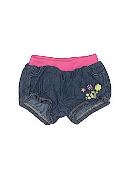 Fisher Price Denim Shorts Size 12 mo