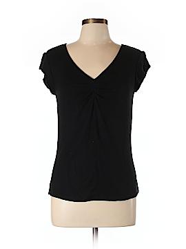 Alexandra Bartlett Short Sleeve Top Size L