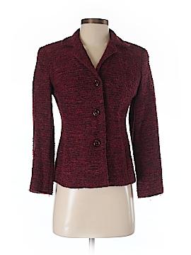 Gianni Wool Blazer Size 2