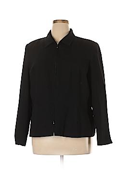 Norton McNaughton Jacket Size 18 (Plus)