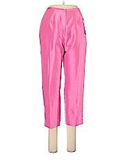 Lauren by Ralph Lauren Women Silk Pants Size 6