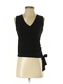 Nine & Company Sleeveless Blouse Size S