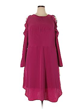 RACHEL Rachel Roy Casual Dress Size 20w (Plus)