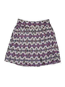 Criss Cross Casual Skirt Size M