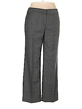 Jones Wear Dress Pants Size 14
