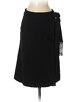 Yves Saint Laurent Wool Skirt Size 36 (FR)