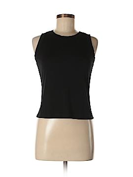 Armani Collezioni Sleeveless T-Shirt Size 8