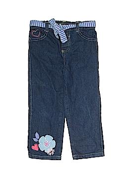 Peanut Buttons Jeans Size 3T