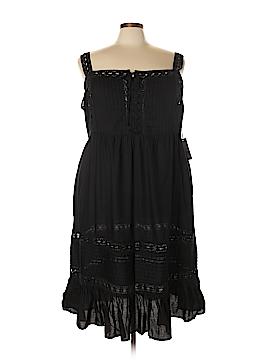 Dex Casual Dress Size 3X (Plus)
