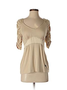 Karen Millen Short Sleeve Top Size 6