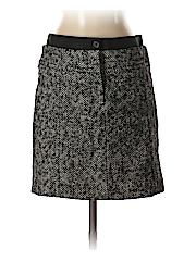 Ann Taylor LOFT Women Wool Skirt Size 2 (Petite)