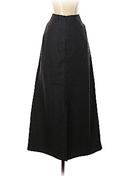 Eddie Bauer Wool Skirt Size 8