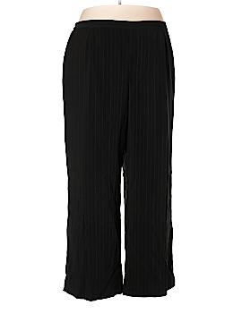Evan Picone Casual Pants Size 24W (Plus)