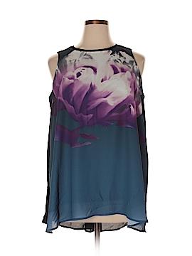 Alfani Sleeveless Blouse Size 16W