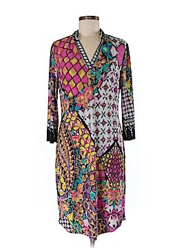 Beige by ECI Casual Dress Size 6