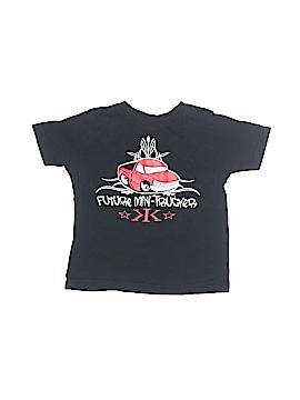 Rabbit Skins Short Sleeve T-Shirt Size 2T