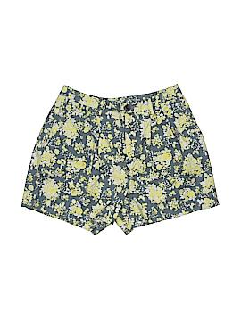Uniqlo Khaki Shorts Size 8