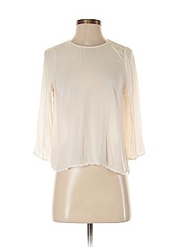 Chloe K 3/4 Sleeve Blouse Size S