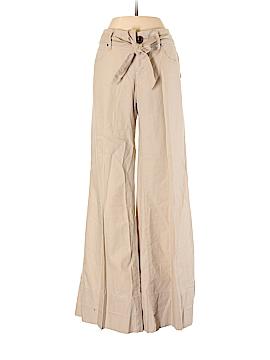 City Streets Linen Pants Size 5