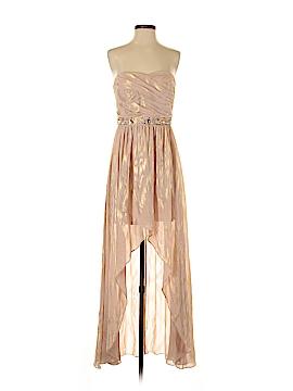 Jump Apparel Cocktail Dress Size 7/8