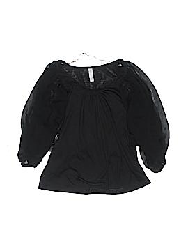 Xhilaration Long Sleeve Top Size S (Kids)