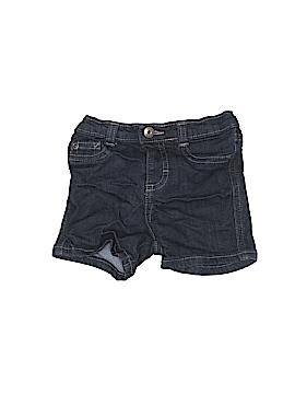 Wrangler Jeans Co Denim Shorts Size 3-6