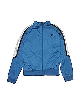Star Track Jacket Size 12-14