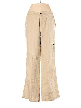Bill Blass Jeans Linen Pants Size 10