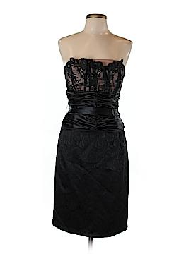 Scott McClintock Cocktail Dress Size 10 (Petite)