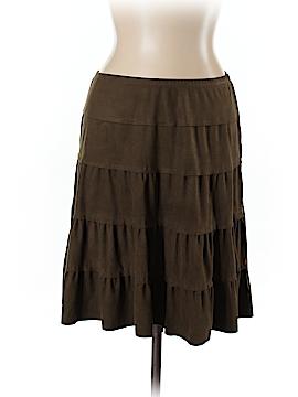 Leon Max Casual Skirt Size L