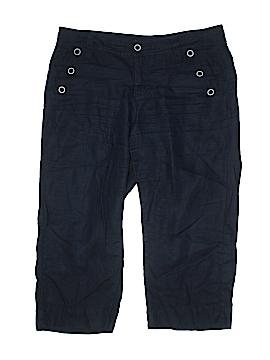 CAbi Linen Pants Size 10