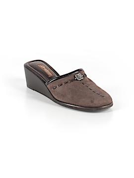 Brighton Mule/Clog Size 9