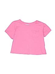 Abercrombie Girls Short Sleeve T-Shirt Size M (Youth)