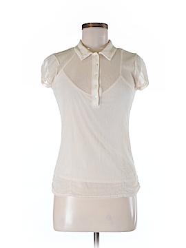 City DKNY Short Sleeve Top Size M