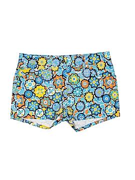 Emilio Pucci Denim Shorts Size 8
