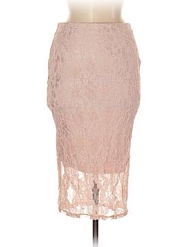 Kardashian Kollection Casual Skirt Size M