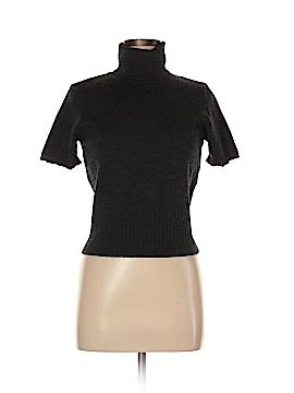 A LINE ANNE KLIEN Wool Pullover Sweater Size M