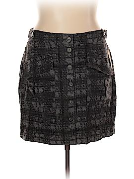 RACHEL Rachel Roy Casual Skirt Size 18w (Plus)