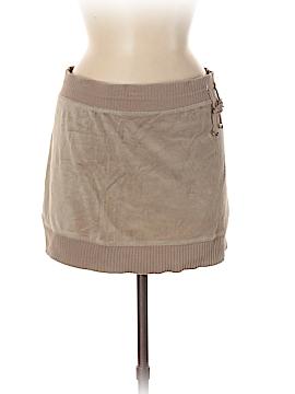 Plush & Lush Casual Skirt Size M
