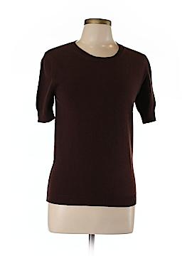 Cruciani Cashmere Pullover Sweater Size 46