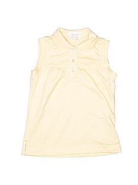 IZOD Sleeveless Polo Size 4 - 5