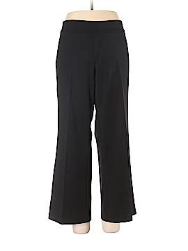 Lane Bryant Dress Pants Size 14 - 16 Petite (Petite)