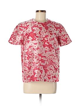 Stella McCartney Short Sleeve Blouse Size 44 (IT)
