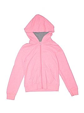 Layer 8 Zip Up Hoodie Size 6X