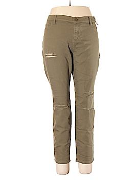 New York & Company Jeans Size 14