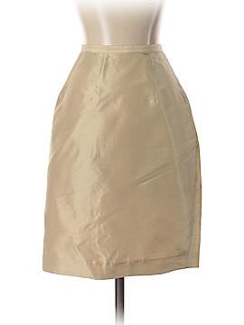 Life Style Silk Skirt Size 6