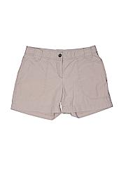 Outback Red Women Khaki Shorts Size 2