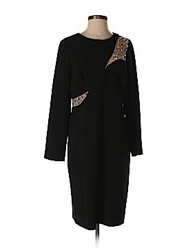 Teri Jon by Rickie Freeman Cocktail Dress Size 12