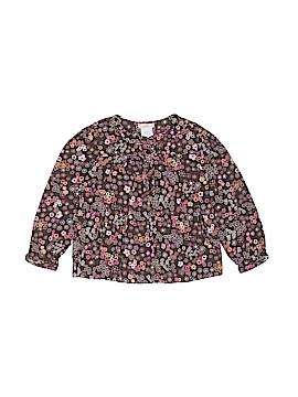 Joe Long Sleeve Blouse Size 4T