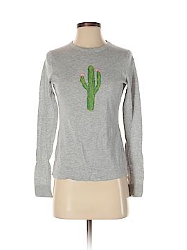 Bass Long Sleeve T-Shirt Size XS